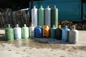 gaz carburation