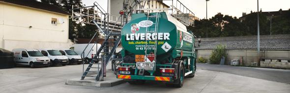 livraison combustible liquide et gasoil sur paris île de France