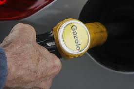 pompe a gasoil Leverger combustibles à Maisons Alfort, la Ferté Gaucher et paris