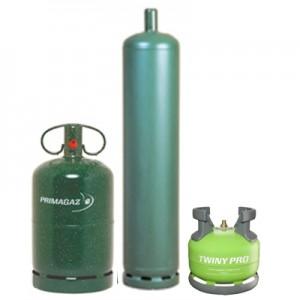 bouteille propane gaz Leverger combustibles revendeur achat gaz 5kg 13kg 35kg