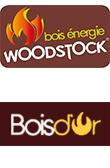 woodstock  Bois d'or - granulés