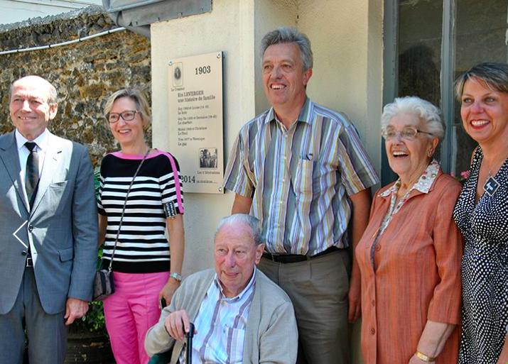 Leverger en 2013 110 ans Leverger combustibles Maisons-Alfort