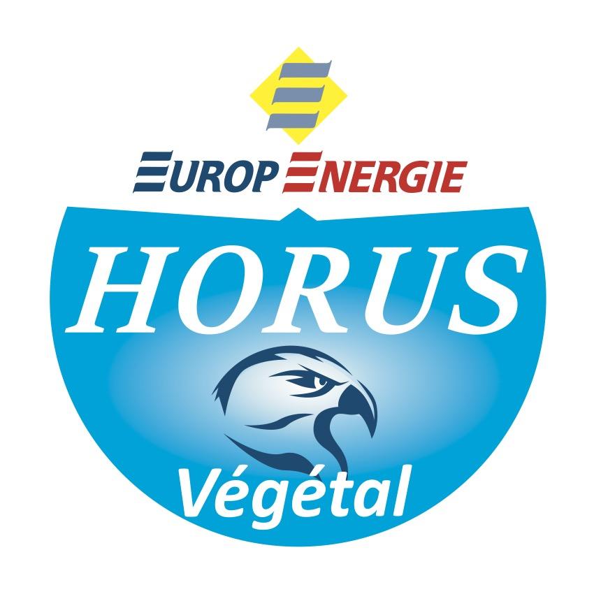 logo Horus végétal énergie végétale achat à Leverger combustibles livraison région parisienne gasoil et GNR