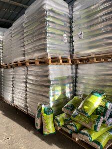 les pellets et granulés de bois Leverger combustibles en livraison en palette et sac achat 77 78 91 92 93 94 paris